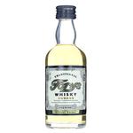 Suntory Whisky Torys Square Miniature Bottle