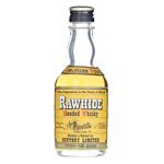 Suntory Rawhide Miniature Bottle