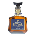 Suntory Royal 15 Years Blended Whisky