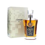 Suntory Crest 12 Years Blended Whisky