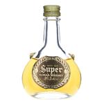 Super Nikka Protrusion Bottle Blended Whisky Miniature