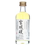 Miyagikyo Single Malt N/A OB Miniature Bottle