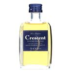Kirin-Seagram Crescent Miniature Bottle