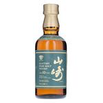 Yamazaki 10 Year Pure Malt Miniature Bottle
