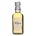 Suntory Kioke Jikomi Pure Malt 1981 Miniature Bottle
