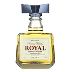 Suntory Royal Blended Whisky Miniature Bottle