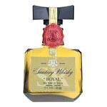Suntory Royal SR Blended Whisky Miniature Bottle