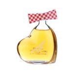 Suntory VSOP Heart Bottle Miniature Bottle