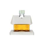 Suntory Reserve Xmas House Miniature Bottle