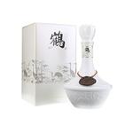 Nikka Tsuru 17 Year Blended Whisky Ceramic Bottle