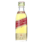 Johnnie Walker Red Label Miniature Bottle