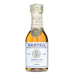 Martell Cognac VSOP Medaillon White Label Miniature Bottle