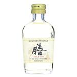 Suntory Zen Pure Malt Whisky Miniature Bottle