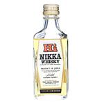 Hi Nikka Miniature Bottle