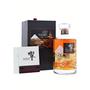 Hibiki 21 Years Kacho Fugetsu Limited Edition Bot&Box