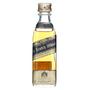 Johnnie Walker Black Label Miniature Bottle